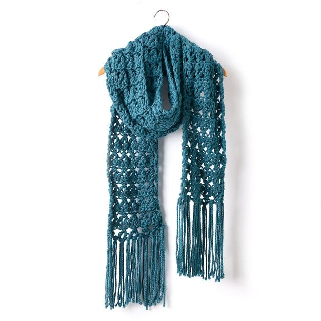 Crochet Scarf Patterns Free Knitting Patterns Handy Little Me