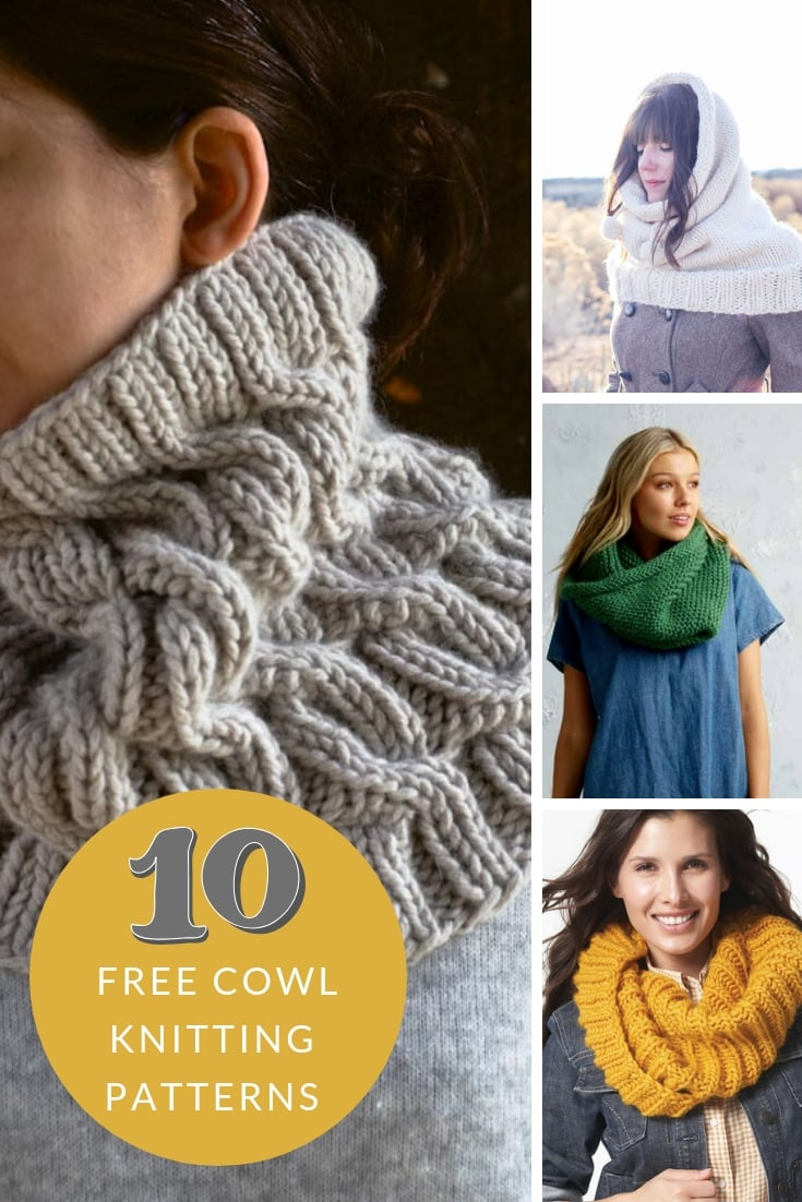 67114d820 Free Cowl Patterns