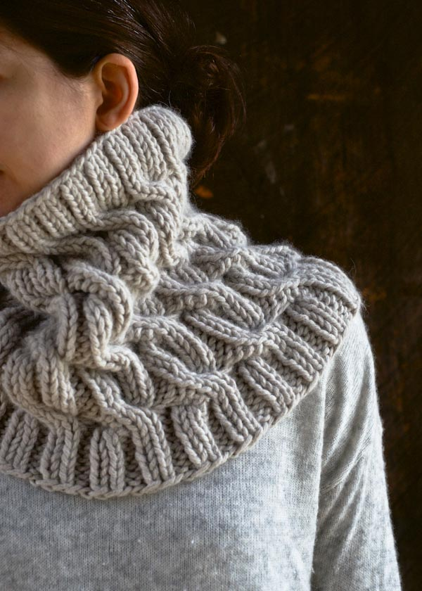 Free Cowl Patterns | Free Knitting Patterns | Handy Little Me