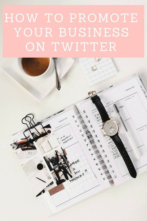 How to use twitter for your blog