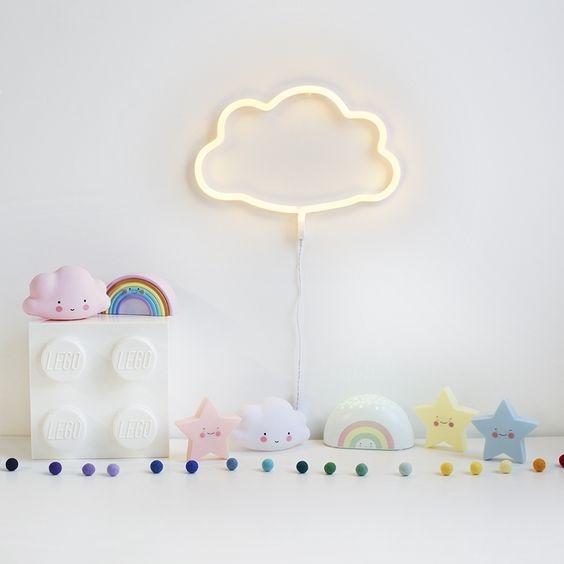 Nursery Night Lights