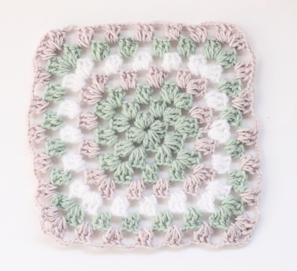 Crochet Potholder Pattern Free Knitting Patterns Handy Little Me