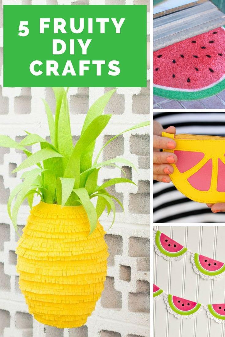 DIY crafts