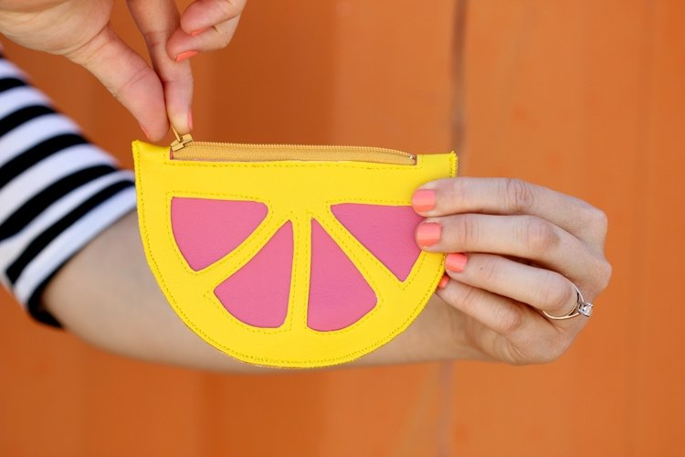 Citrus-Coin-Purse