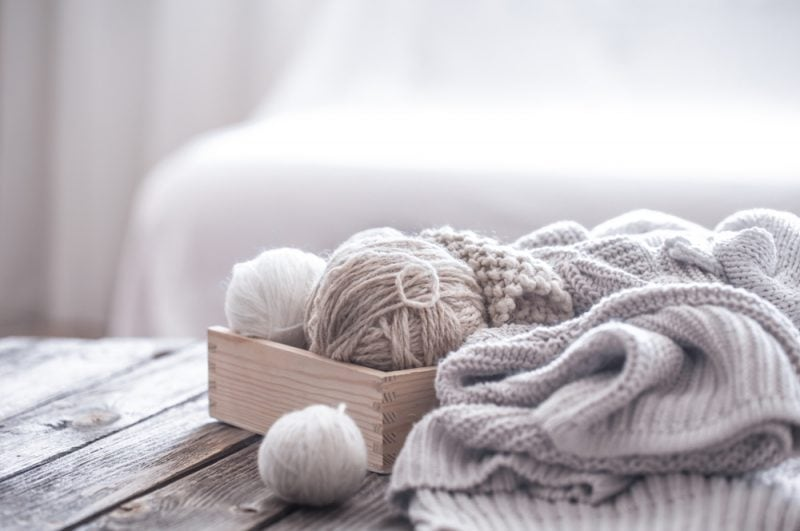 reading knitting patterns and understanding them