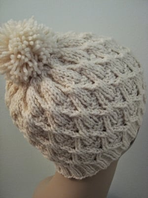 Easy+free+hat+knitting+pattern