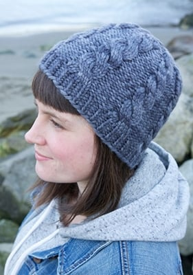 Free+hat+knitting+pattern+for+women
