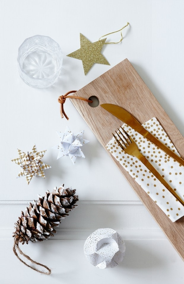 Pretty Christmas Decorating Ideas