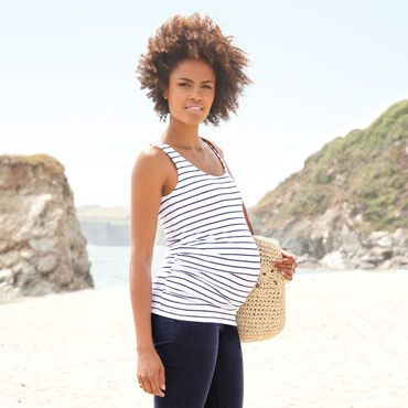 maternity beach wear