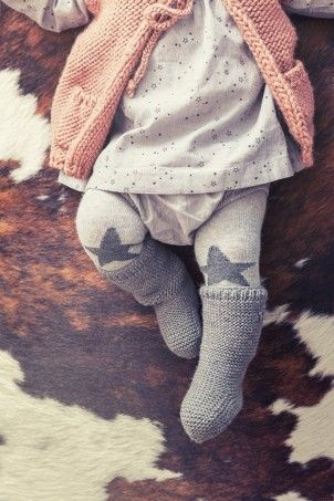 Winter baby outfit ideas
