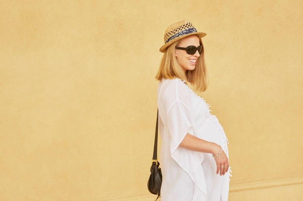 maternity summer fashion