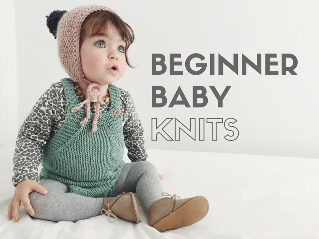 88fe3f982 Baby Knits