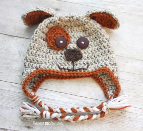 Crochet-Animal-Hat-Pattern
