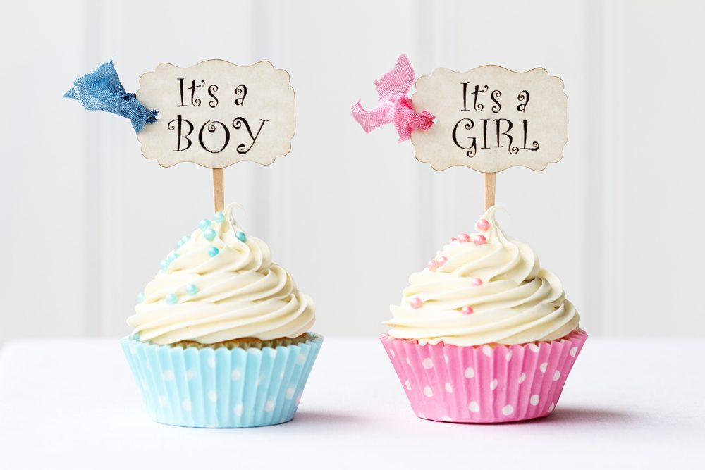 pastel baby shower ideas