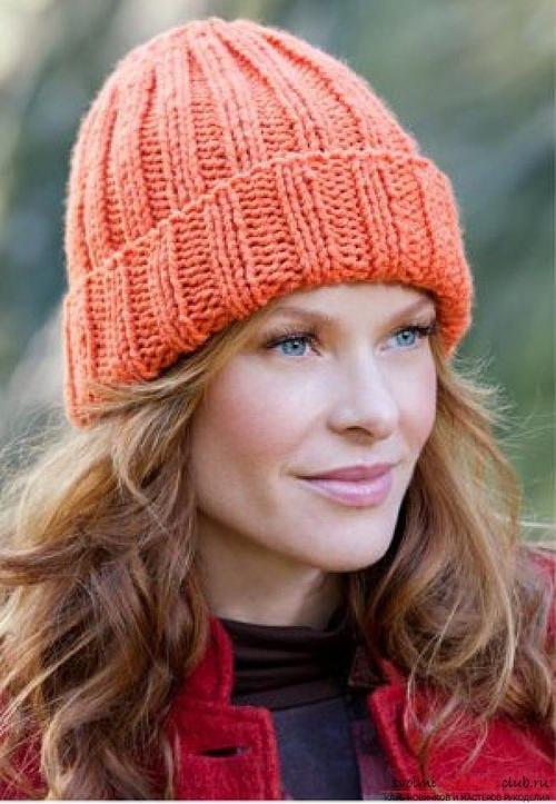 Beginners-Favorite-Knit-Hat