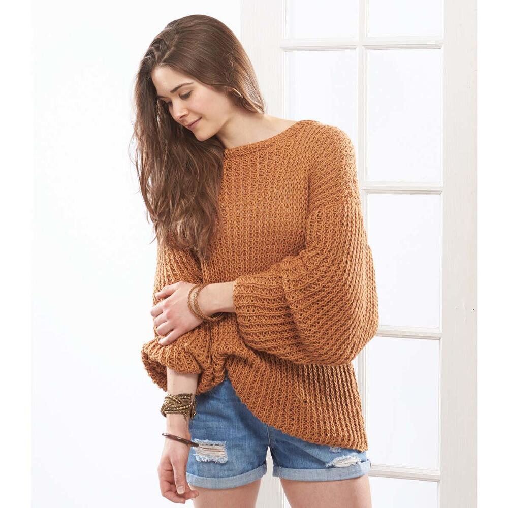 easy knit sweater ... 5adcdd73c