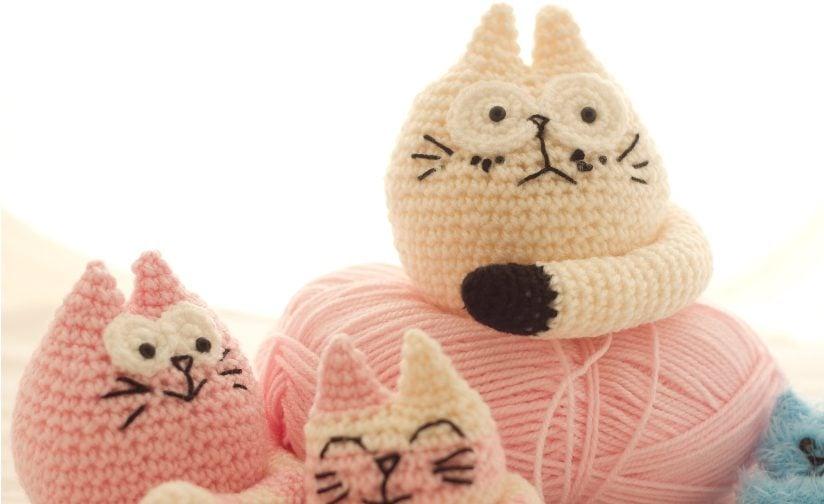 fat-crochet-cats-