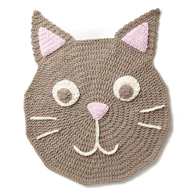 9 Awesome Crochet Cat Patterns Free Knitting Patterns Handy