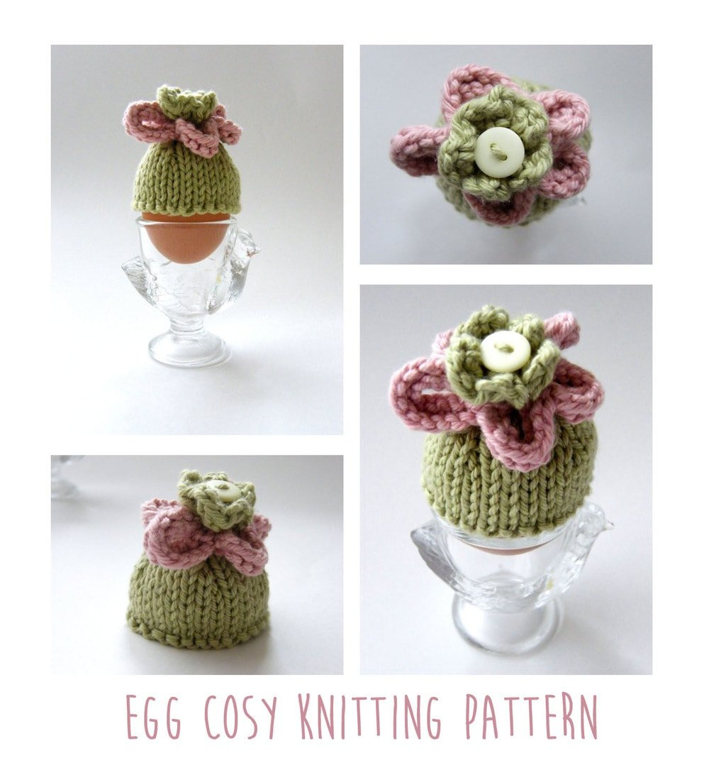egg+cosy+pattern