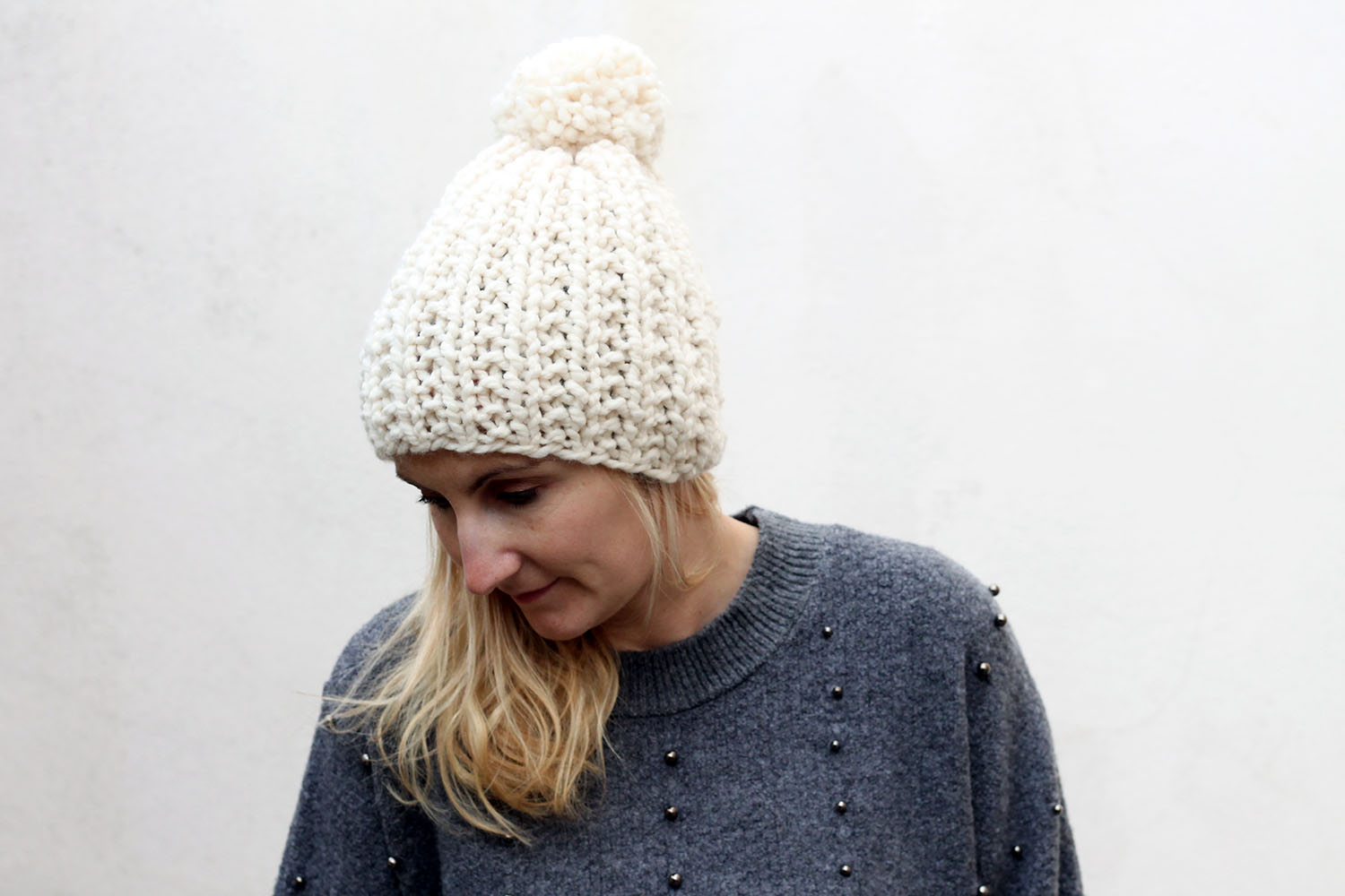 f5cb1eb6ef0 Hat Knitting Patterns for The New Year!