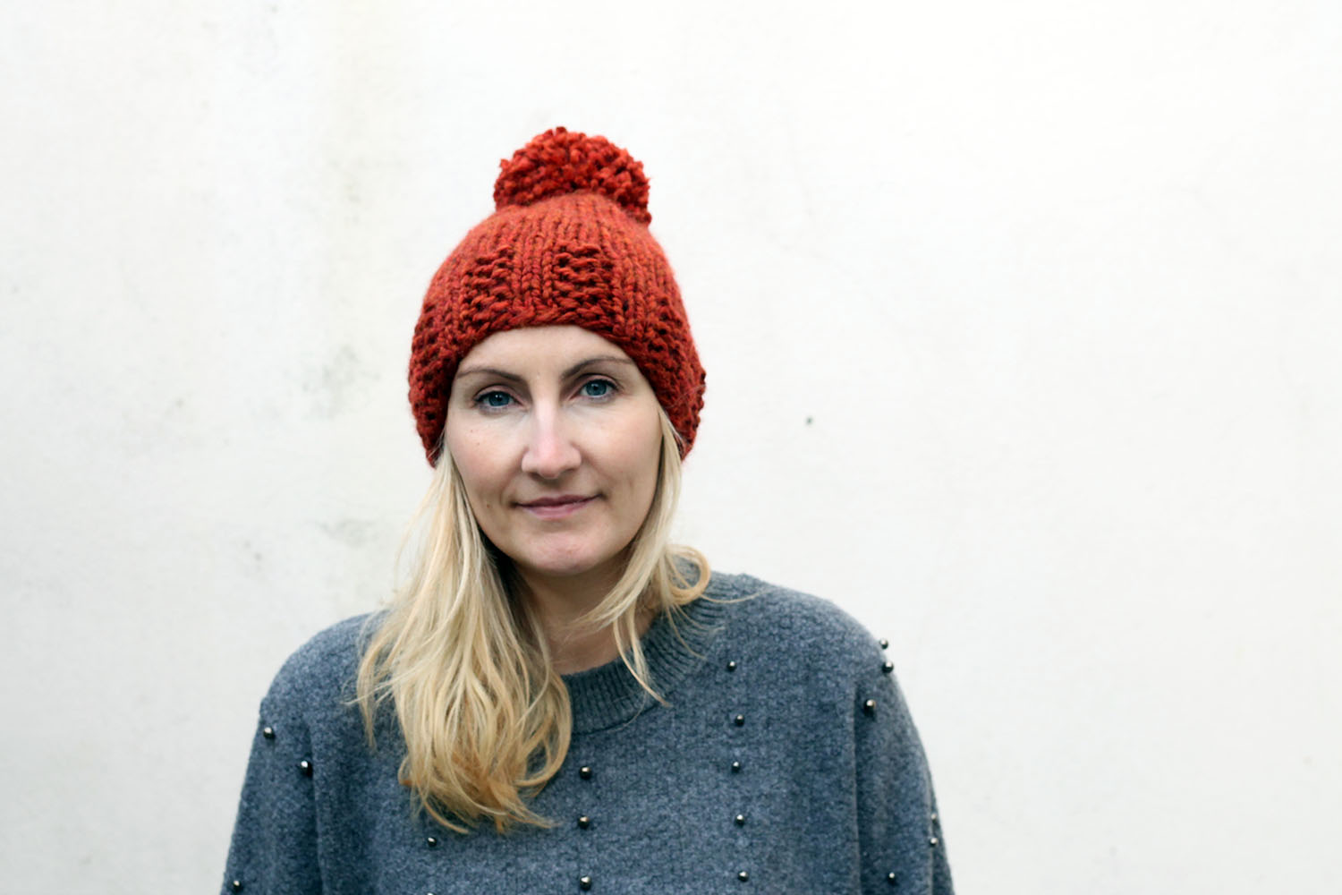 New Hat Knitting Patterns for The New Year! | Free Knitting Patterns ...