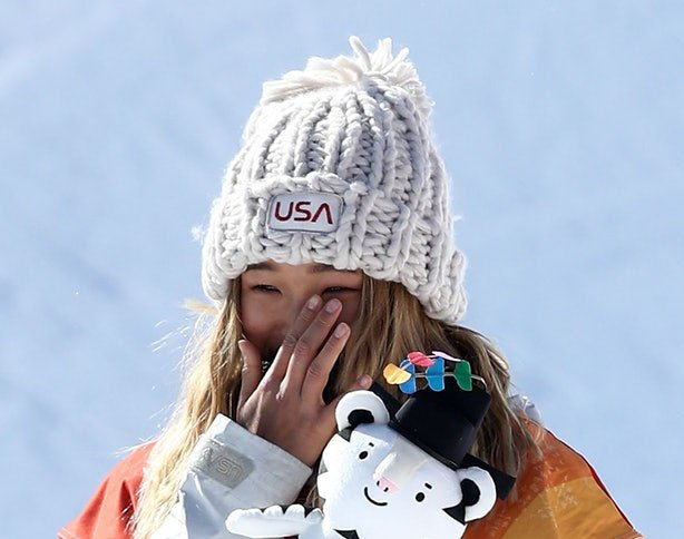 Chloe Kim Olympic Hat Pattern  5b866db8146
