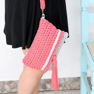 easy+crochet+bag+pattern