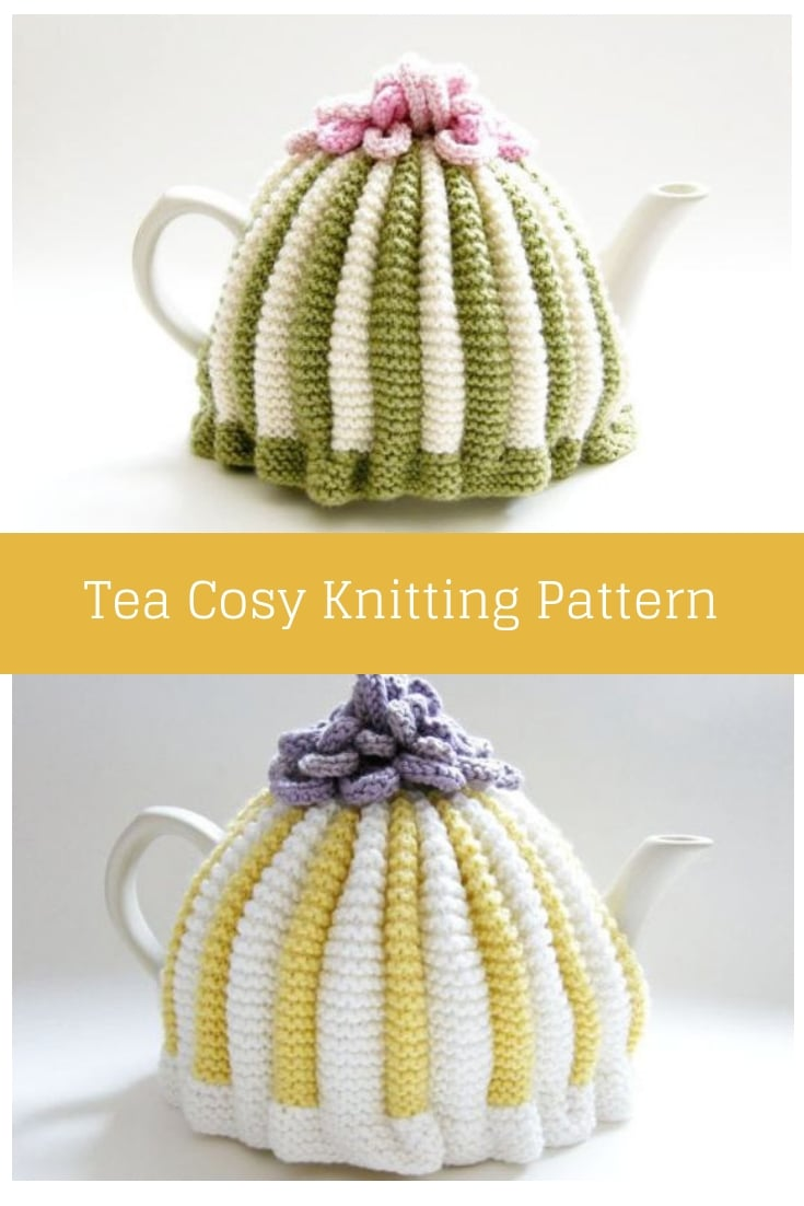 Knitting Pattern Amazing Inspiration