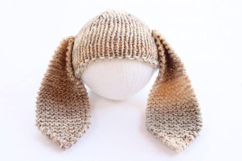Bunny hat pattern