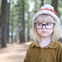 Children's Hat Knitting Pattern