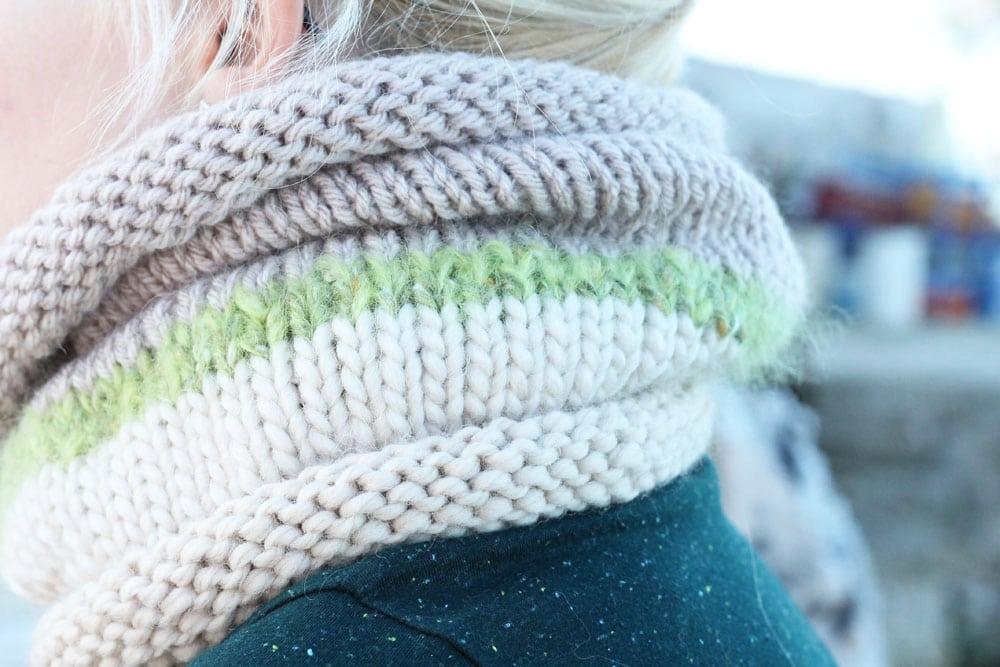 Infinity+scarf