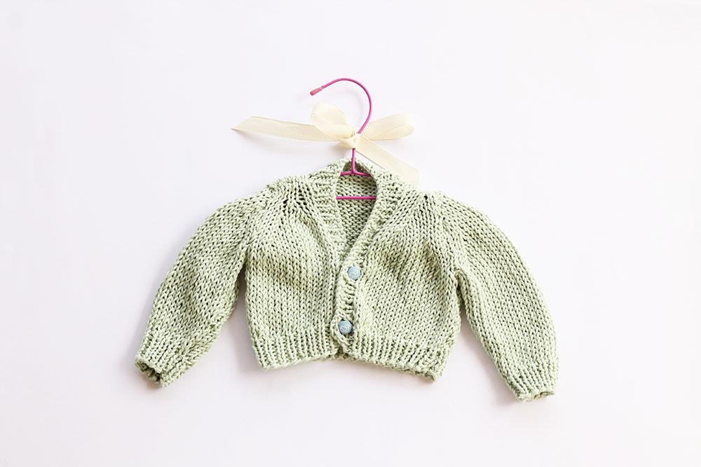 Baby Cardigan Knitting Pattern Free Knitting Patterns Handy