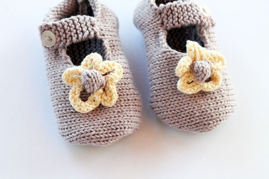 baby girl slippers