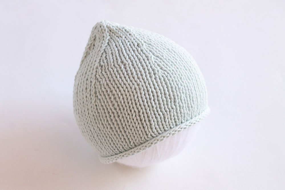 7db8a3a5a7b Baby Hat Knitting Pattern