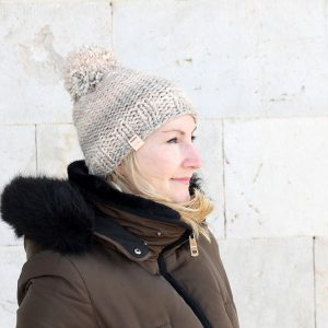 beginner hat pattern