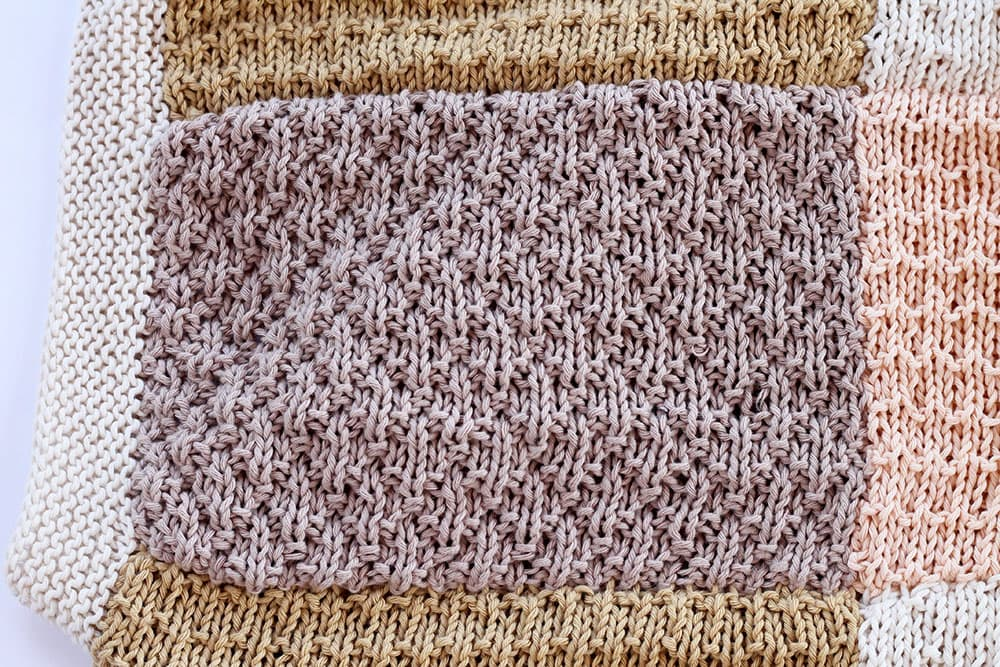 the seersucker stitch