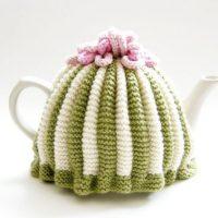 Tea Cosy Knitting Pattern PDF Download | Handy Little Me