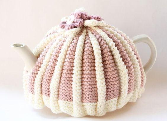Tea Cosy Free Knitting Pattern Free Knitting Patterns Handy