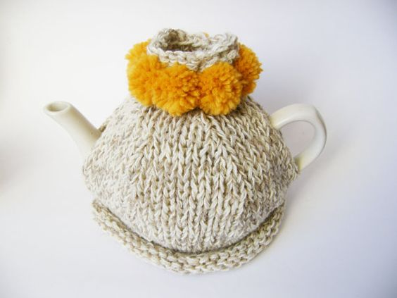 Tea Cosy Pattern Free Knitting Patterns Handy Little Me