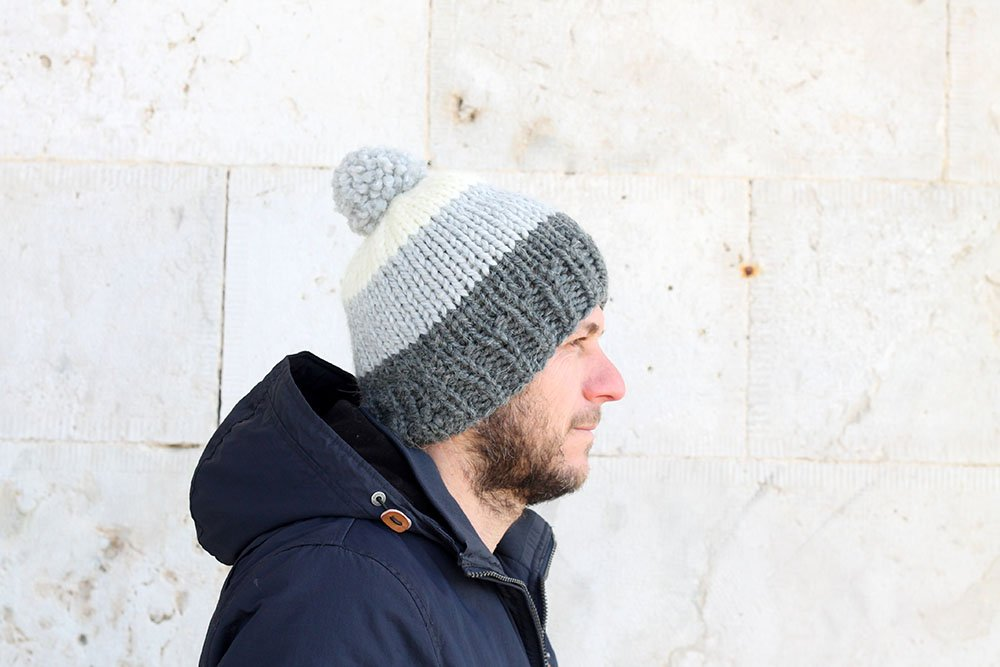 Men's Hat Pattern