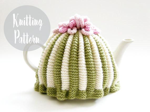 Tea Cosy Free Knitting Pattern Free Knitting Patterns Handy