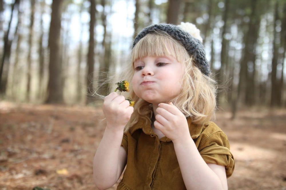 easy kids hat knitting pattern