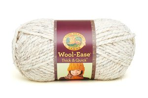 Lion Brand Yarn – Wheat