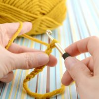 How To Start A Crochet Chain