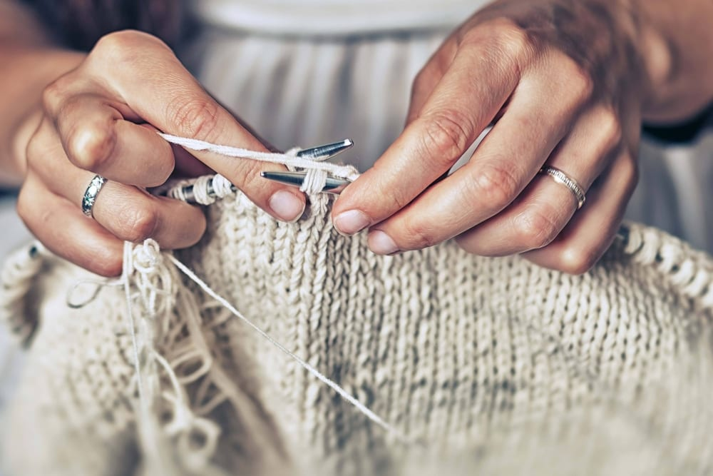 How-To-Knit-Two-Stitches-Together