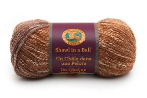 Shawl in a Ball® Metallic – Namaste Neutrals – 303