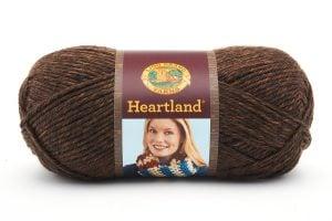 Heartland® – Sequoia – 126