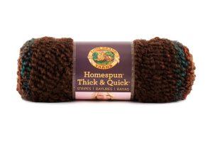 Homespun® Thick & Quick® – Woodland Stripes – 212