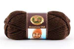 Hometown USA Billings Chocolate – 125