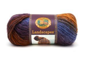 Landscapes® – Mountain Range – 202
